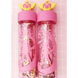 Botella Sailor Moon de 500ml